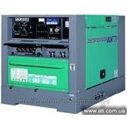 Сварочный агрегат САК — электростанция DAW-300SS фото