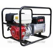 Сварочный агрегат Europower EP-200X2 DC (Honda) фото