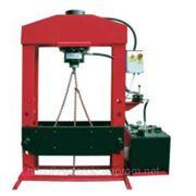Электрогидравлический пресс напольный WT T3400 фото