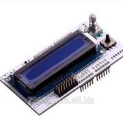 Символьний дисплей LCD Key Shield для Arduino фото