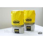 Клей для газобетона UDK TBM фото