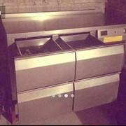 Стол охлаждаемый, низкотемпературный, кассетный (t от -5 до -15С) фото