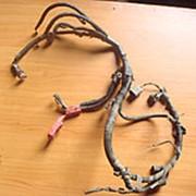 Проводка (коса) для Kia Rio 1 2000-2005, 1.5L фото