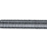 Шпилька резьбовая, DIN 976, 8.8 оцинкованная фото