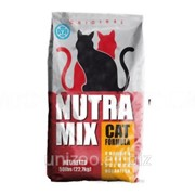 Сухой корм для кошек Nutra Mix Cat Original 0,4 кг фото