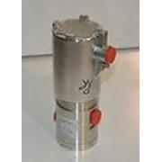Устройства регулирующие пневматические Thompson Valves Maxseal Solenoid Operated Valve фото