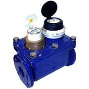 Водосчетчики для холодной воды КВМ комбинированные фото