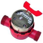 Счетчики воды крыльчатые СКБ фото