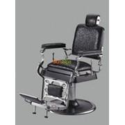 Мужское парикмахерское кресло А500 фото
