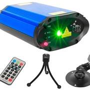 Лазер Chauvet MIN Laser FX 2.0 фото