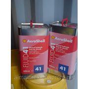 Гидравлическая жидкость Aeroshell fluid 41 фото