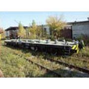 Моторная платформа УК-25/9-18МП фото