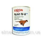 Гидравлическая жидкость HyJet IV A+ фото