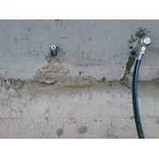 Инъекционная гидроизоляция - Минова (Германия) фото