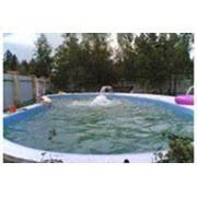 Гидроизоляция бассейнов фото
