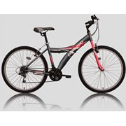 Велосипед Forward FUSION 102 фото