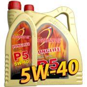 Автомобильное масло JB GERMAN 5W40 фото