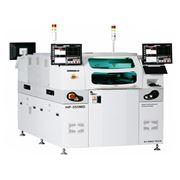 Прецизионный автоматический принтер серии MD с двумя конвейерами HP-350MD фото