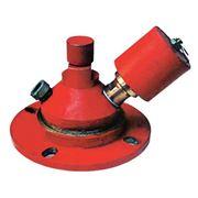 Устройство запорное азотное УЗА-1 фото