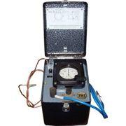 Измеритель для определения времени срабатывания устройств защиты от утечек тока ИВ-3М фото