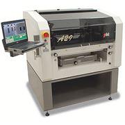 A-29 полуавтоматический принтер для нанесения паяльной пасты или клея фото