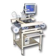 Автомат для установки радиоэлементов поверхностного монтажа ЭВ-8317-2М установки поверхностного монтажа фото