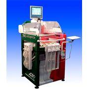 Автомат для установки компонентов поверхностного монтажа Quadra DVC EVO установки поверхностного монтажа фото