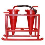 Фильтр шахтный для очистки воды ФШОВ-100 ФШОВ-200 фото