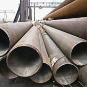Труба профильная стальная по ГОСТу 8645,30245 размер 380х220 стенка 6-8 стали 08КП, 08ПС/СП, 3, 10, 20, 09Г2С. фото