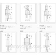 Адаптеры для пуансонов и матриц фото
