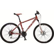 Велосипед UpLand LADER 500A фото