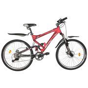 Велосипед «Круиз 862 Disc» фото