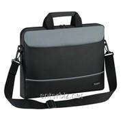 Сумка для ноутбука Targus Intellect TBT238EU Black, код 60471 фото