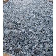 Щебеночно-песчаная смесь фото