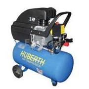Компрессор воздушный HUBERTH 50 - 200 л/мин (1Ф.х220В) фото