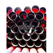 Трубы для магистральных трубопроводов фото