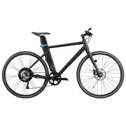 Велосипед электрический CUBE EPO фото