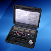 Универсальный прибор для контроля электрических параметров/ Регистратор данных фото