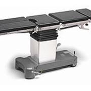 Стерильный стол в операционную МЕДИН АЛЬФА (ОУ - 01К), двухсекционная спинная секция с функцией подъёма фото