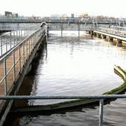 Промышленные очистные станции фото