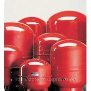 Гидроаккумуляторы, расширительные баки для систем отопления фото