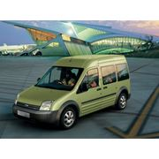 Автомобиль Ford Tourneo Connect фото