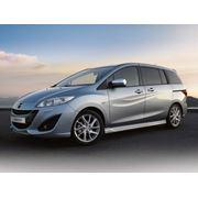 Автомобиль Mazda5 фото