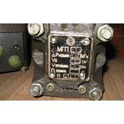 Гидромоторы планетарные МГП фото