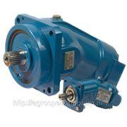 Гидромотор аксиально-поршневой 210.12.00 (01-06) фото
