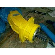 Гидромотор нерегулируемый 310.112.01.06 фото