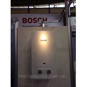 Сертифицированная колонка Bosch Therm 4000 O W 10-2 P (Пьезо) фото