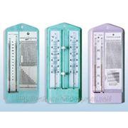 Гигрометры психрометрические ВИТ (психрометры), индикаторы влажности ИВТ, ПБУ фото
