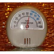 Гигрометр. Измеритель влажности. фото