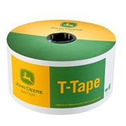 Капельная лента (щелевая) T-Tape фото